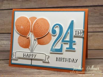 Anyone Turning 24 Soon?