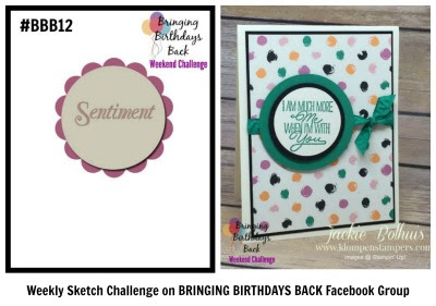 Bringing Birthdays Back Sketch Challenge (#BBB12)