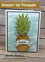 Pineapple Card Series #5