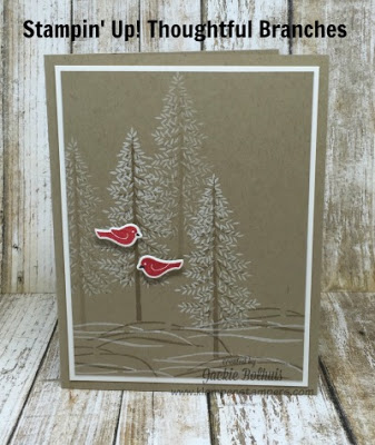 Stampin' Made Simple