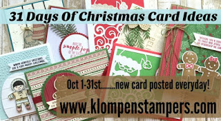 Are You Ready For Some Christmas Card Ideas?