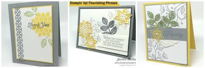 Flourishing Phrases Card Series:  Card #7