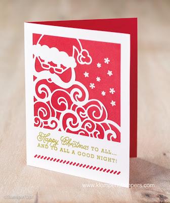 Stampin' Up! Holiday Catalog Bundles