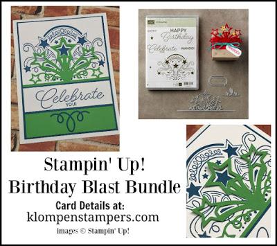 Fun & Easy Birthday Card