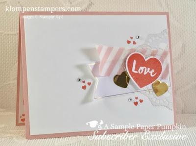 Want a FREE Paper Pumpkin Kit?