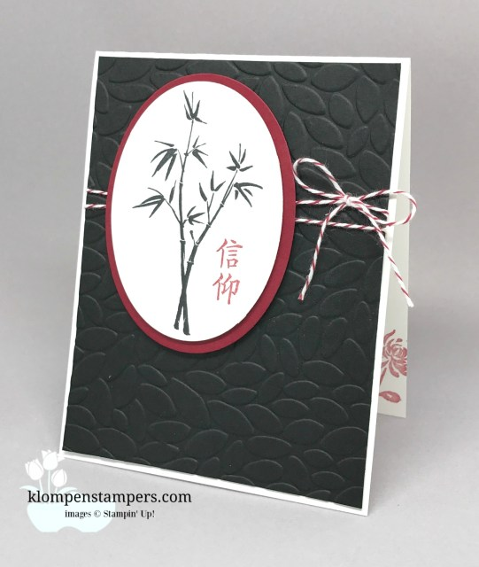Artistically Asian-Crisp & Classy Looking Cards