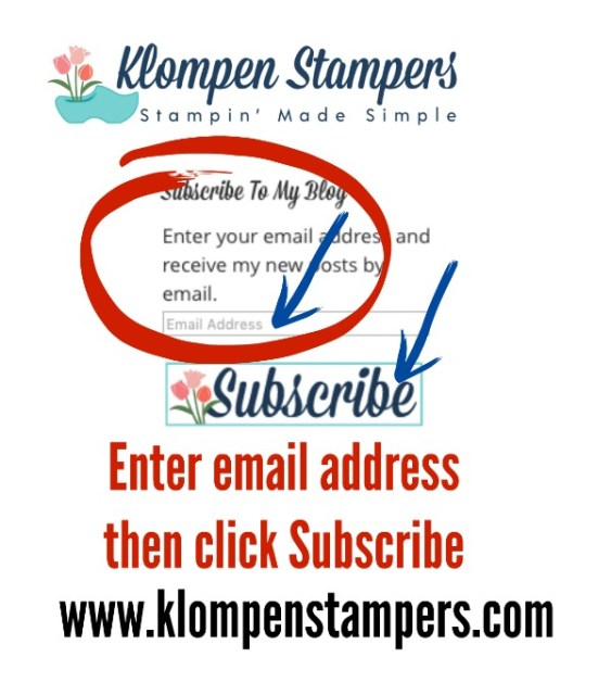 Subscribe to my blog and get ever post delivered to your email so that you never miss a thing. Subscribe by March 13th and you could win a package of rhinestones.