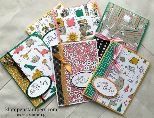 Meet the DSPs….Introducing Pick a Pattern