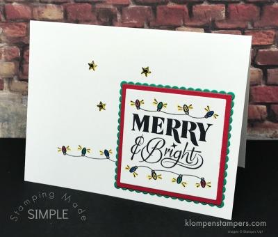 Festive Phrases Card #2