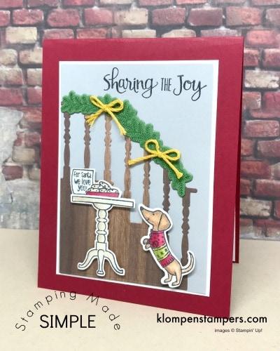 Cutest Christmas Card Ever!