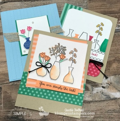 Card Making Ideas: Where to Find Ideas {Card Project Included}