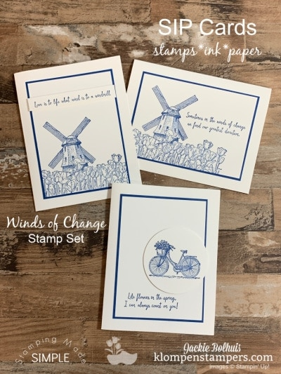 The Ultimate Guide to Quick Card Making   SIP Series