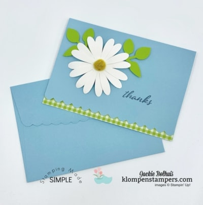 Cheerful Punch Art Note Cards You Can Learn How To Make
