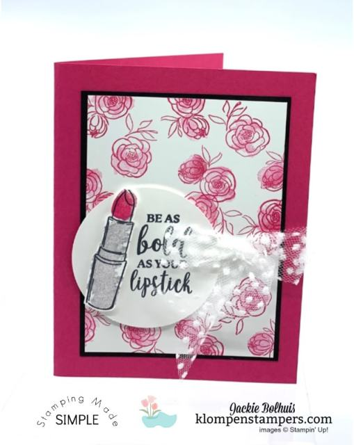 Cards-are-Dressed-to-Impress-with-Lipstick-Tube