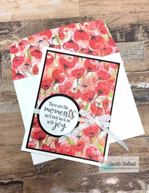 Beautiful-Greeting-Cards-Handmade-Cards-for-Friends-with-Red-Poppies