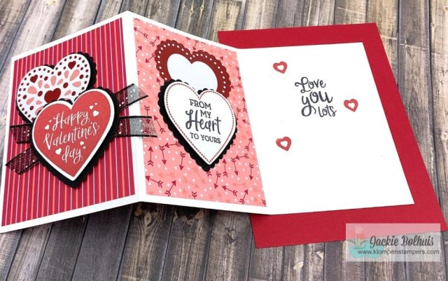 Valentine-Cards-to-Make-Fun-Fold-Card
