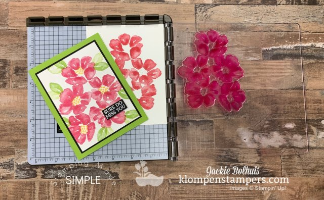 stamp-platform-perfect-stamped cards-with-flowers-and-leaves