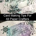 card-making-tips