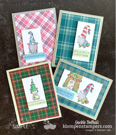 4 DIY Christmas Cards That Look Great and Are Easy to Make
