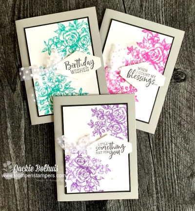 Simple DIY Cards That Are Adorable AND Quick to Make