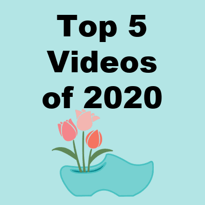 Top 5 Card Making Videos of 2020