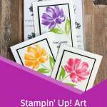 Stampin' Up! Art Gallery Card Ideas You Can Make Fast