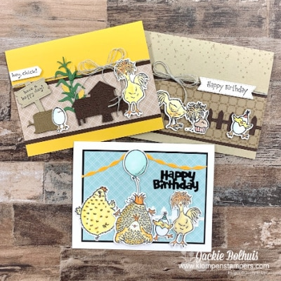 Create a Sensational Birthday Card and Celebrate in Style