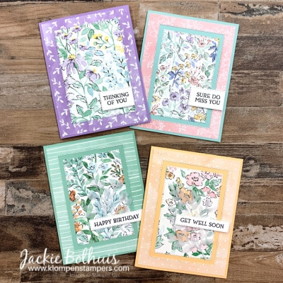 How Paper Cards Are My Go-To for Quick and Easy Card Making