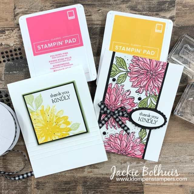 Clean-and-simple-cards-made-with-Delicate-Dahlias-by-Stampin'-Up!