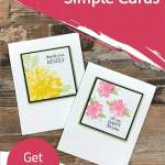 clean-and-simple-cards