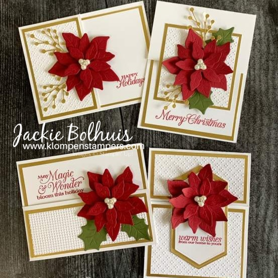 Free Christmas Card Ideas To Kick Start Your Holiday Crafting Session