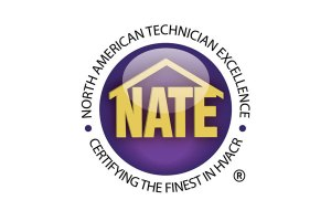 NATE North American Technician Excellence Logo