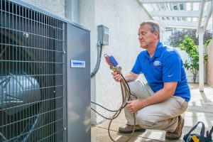 Klondike Air Residential Air Conditioning Repair Service Installation Orange County CA