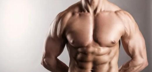 alimente masa musculara