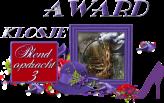 Award blend opdracht