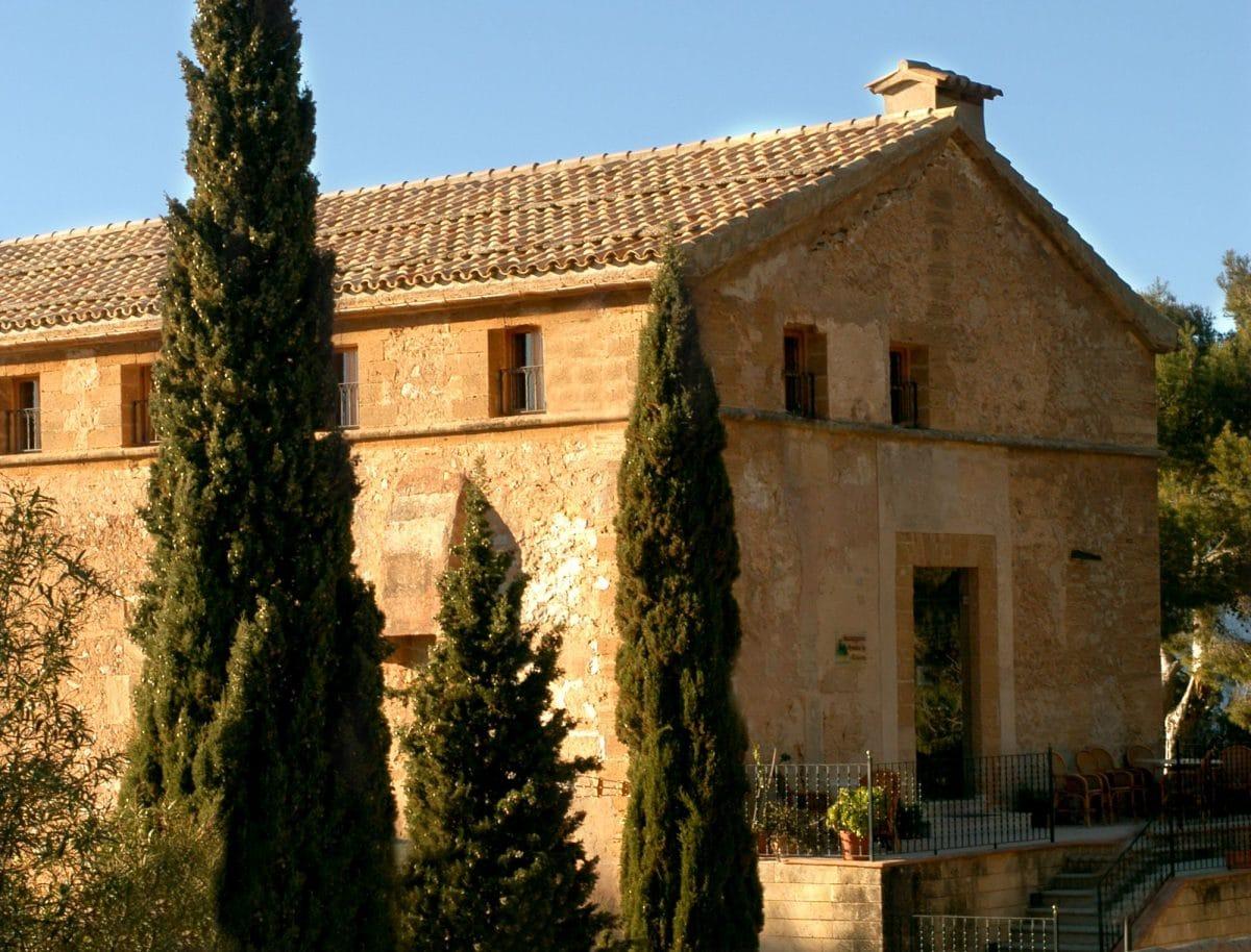 Ermita de la Victoria, Mallorca
