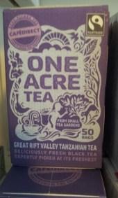One Acre Tee_Tanzania