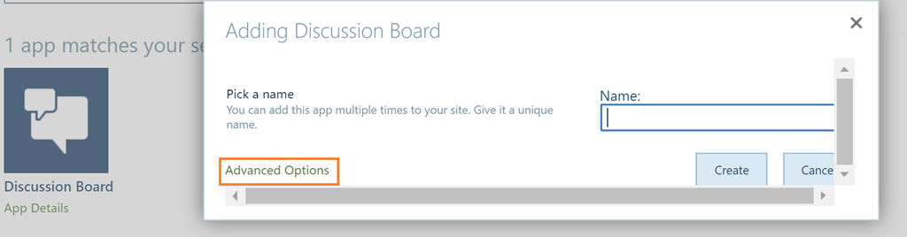 Create a SharePoint Online Discussion Board - Kloud Help
