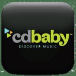 cd baby logo_png