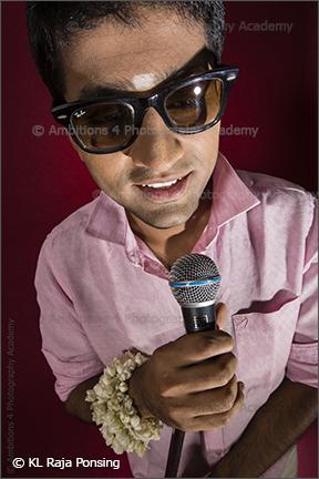Aravind Subramanian