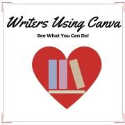 Writers Using Canva.com