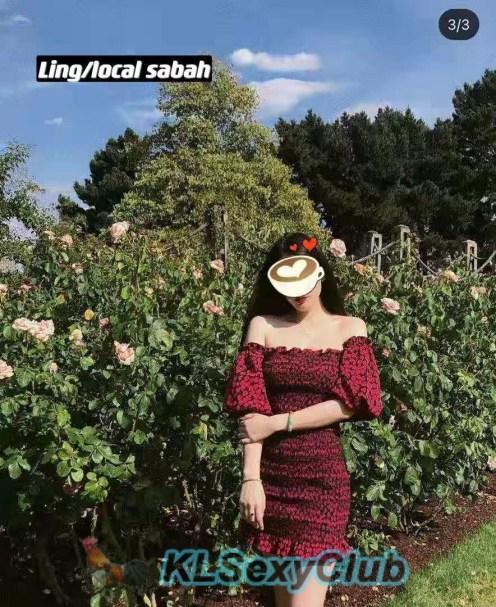 Ling Malaysia Chinese 2