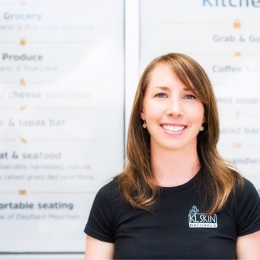 KL Skin Naturals Local Story and Interview with the Kootenay Co-op