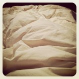 My old down comforter