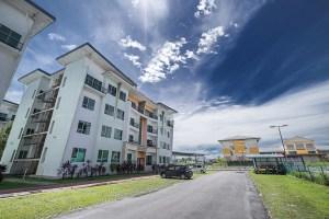 KLT Hostel