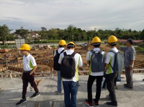 KLT QS site visit 1