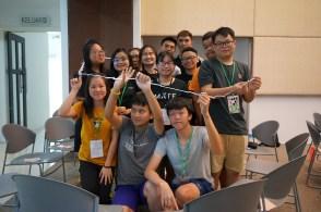 SCF life camp 2
