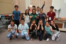 SCF life camp 6