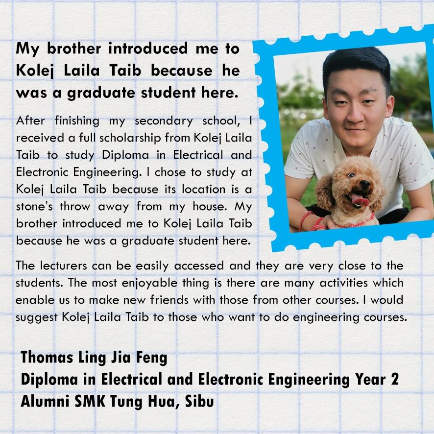 Thomas Ling