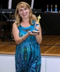 RachelAward